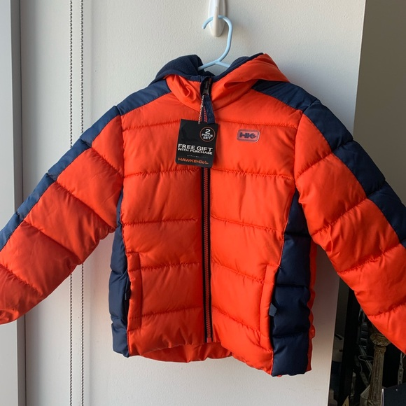 Hawke & Co Other - Toddler Puffer Coat